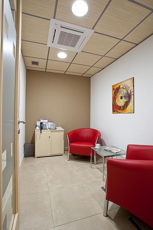 Oficina en alquiler en plaza De la Solidaridad, El Cónsul-Ciudad Universitaria en Málaga - 142000378
