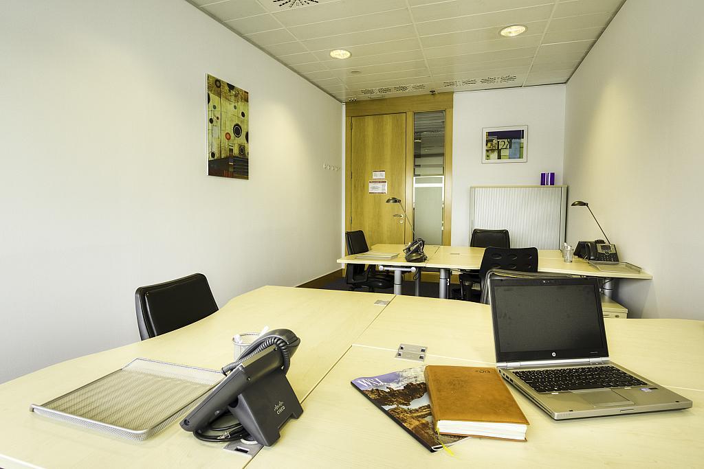 Oficina en alquiler en edificio World Trade Center, El Raval en Barcelona - 142080079