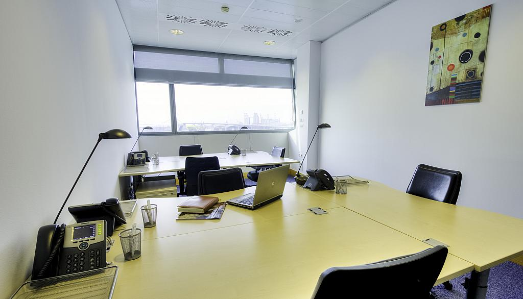 Oficina en alquiler en edificio World Trade Center, El Raval en Barcelona - 142080102