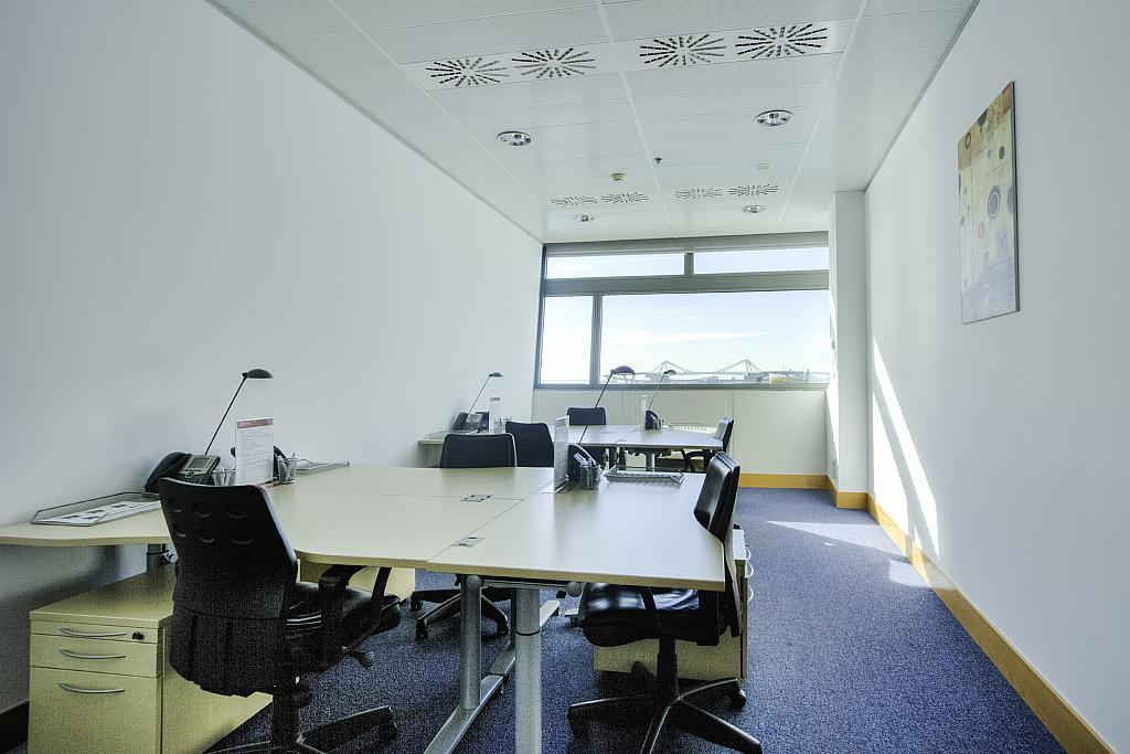 Oficina en alquiler en edificio World Trade Center, El Raval en Barcelona - 142080144