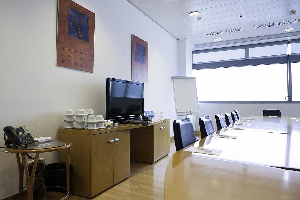 Oficina en alquiler en edificio World Trade Center, El Raval en Barcelona - 142080247