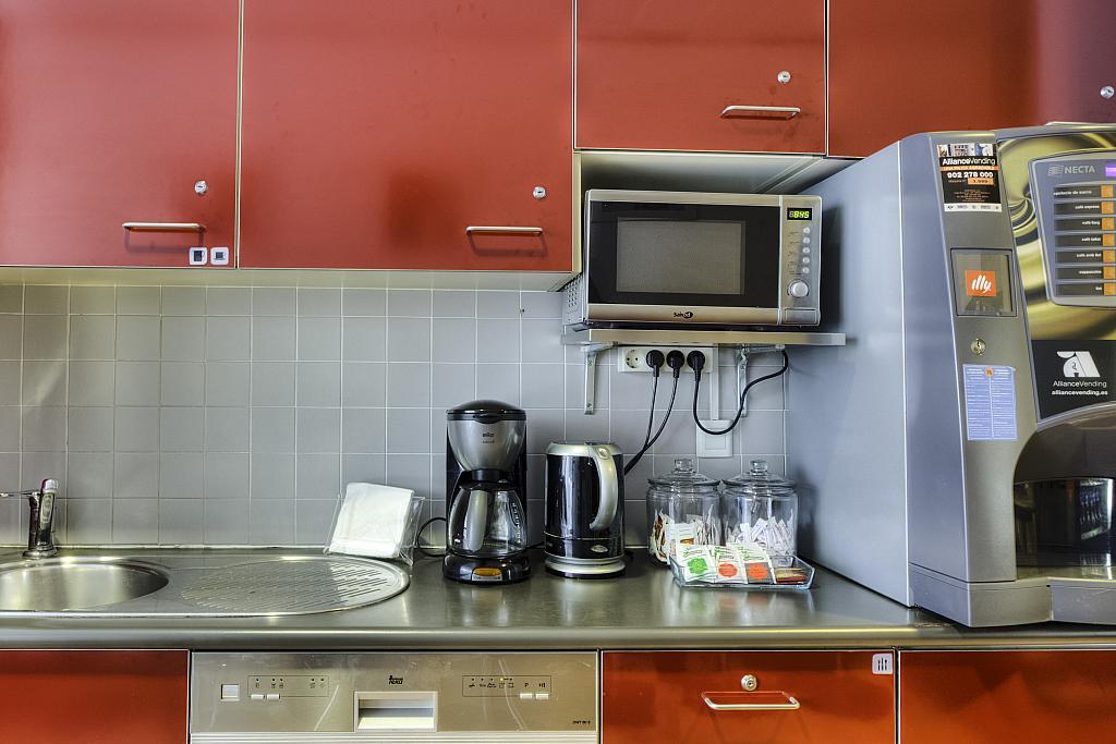 Oficina en alquiler en edificio World Trade Center, El Raval en Barcelona - 142080361