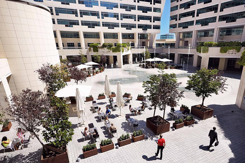 Oficina en alquiler en edificio World Trade Center, El Raval en Barcelona - 247278455