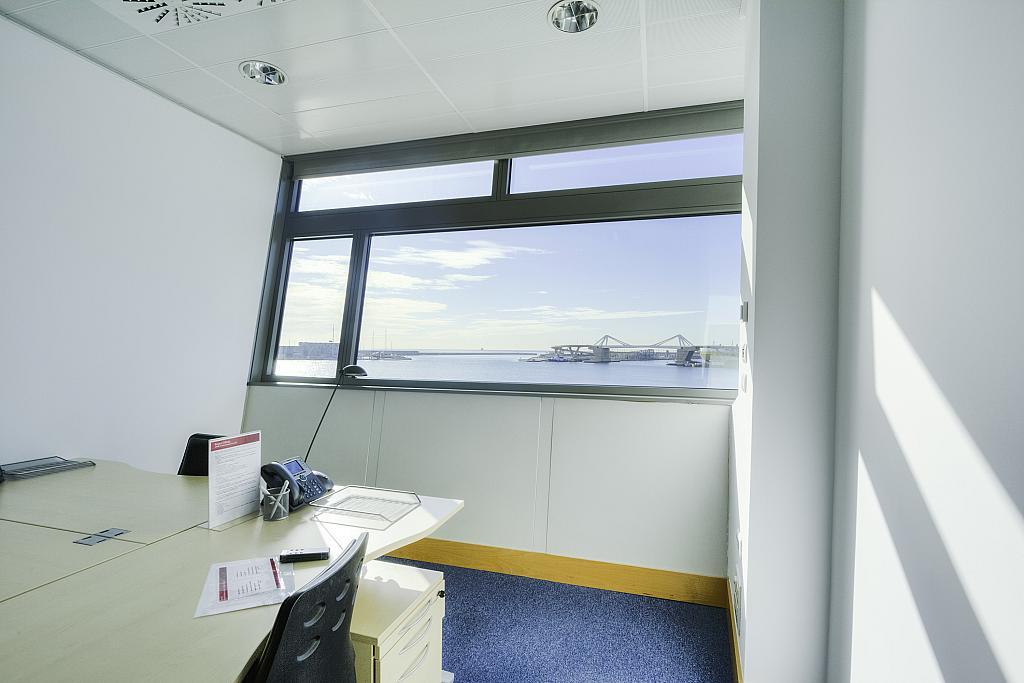 Oficina en alquiler en edificio World Trade Center, El Raval en Barcelona - 247278465