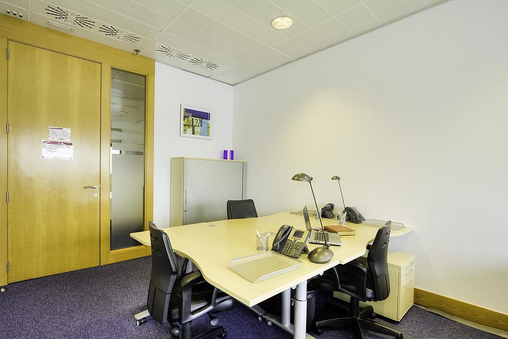 Oficina en alquiler en edificio World Trade Center, El Raval en Barcelona - 247278473