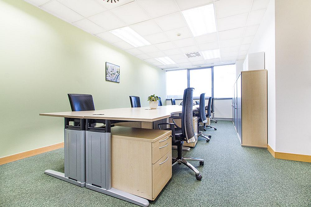 Oficina en alquiler en calle Ribera del Loira, Madrid - 142095504