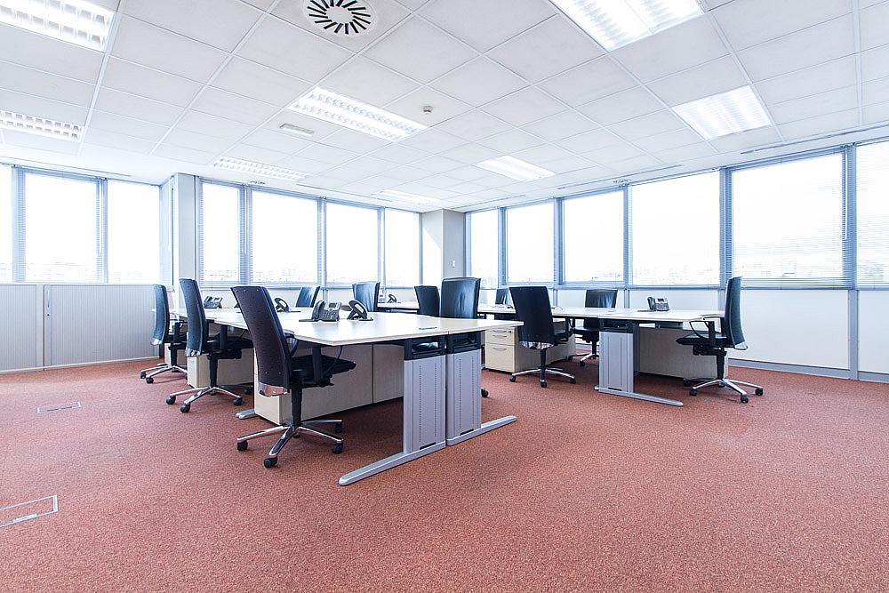 Oficina en alquiler en calle Ribera del Loira, Madrid - 142095506