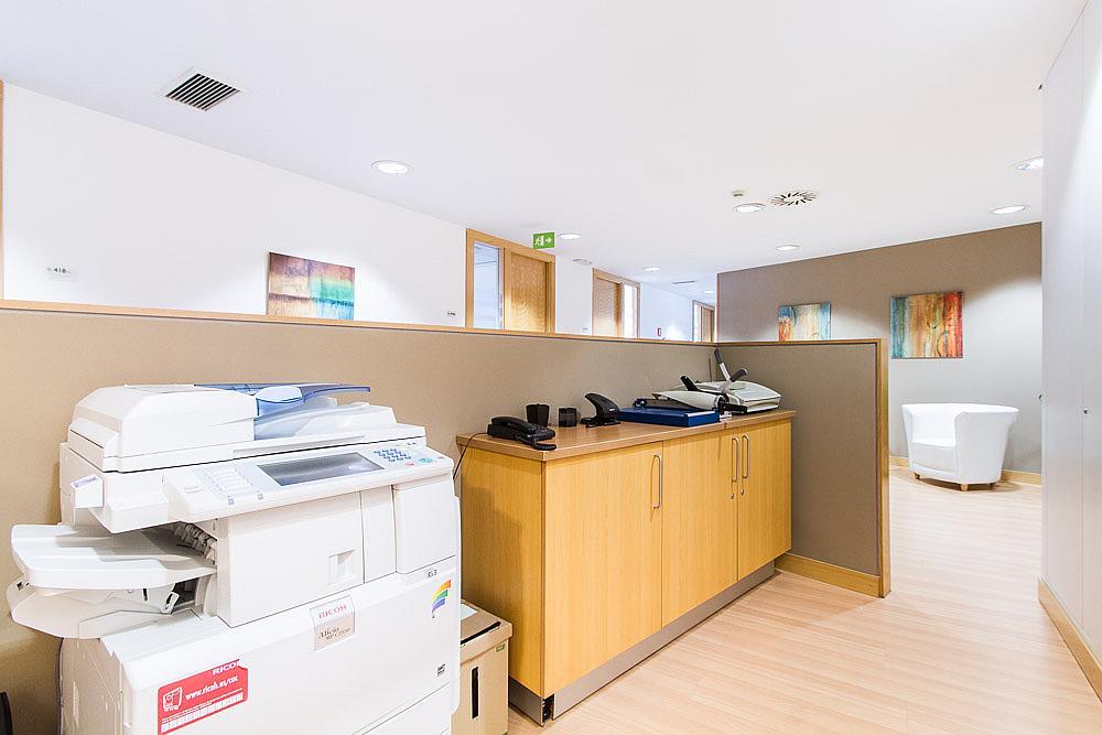 Oficina en alquiler en calle Ribera del Loira, Madrid - 142095523