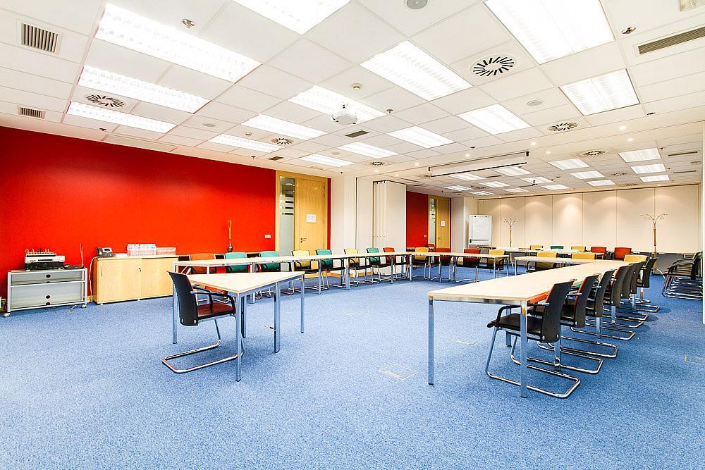 Oficina en alquiler en calle Ribera del Loira, Madrid - 142095581