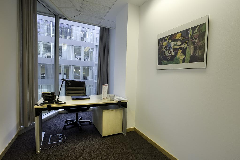 Oficina - Oficina en alquiler en edificio World Trade Center, El Raval en Barcelona - 142096009