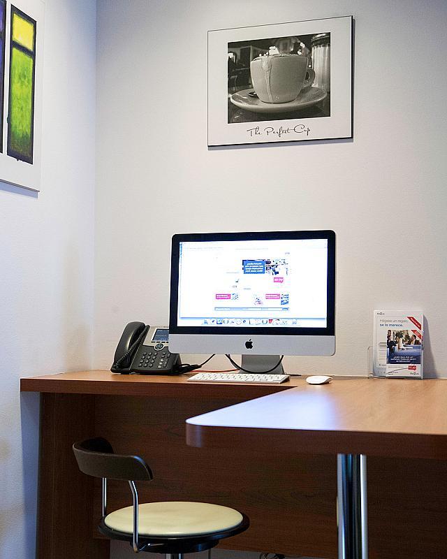 Oficina en alquiler en edificio World Trade Center, El Raval en Barcelona - 142096190