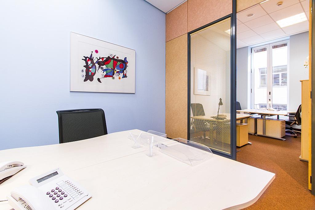 Oficina en alquiler en calle San Jeronimo, Cortes-Huertas en Madrid - 142096073