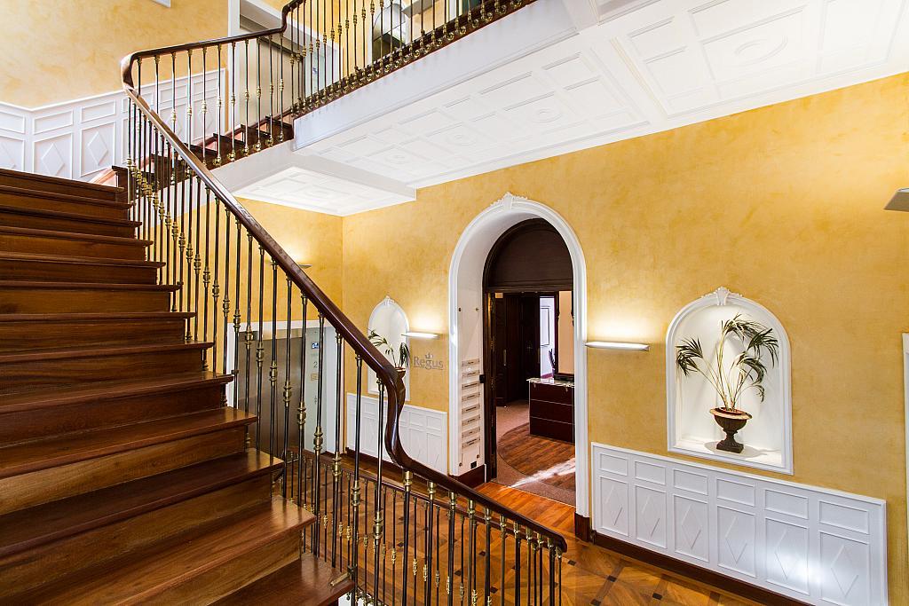 Oficina en alquiler en calle San Jeronimo, Cortes-Huertas en Madrid - 142096104