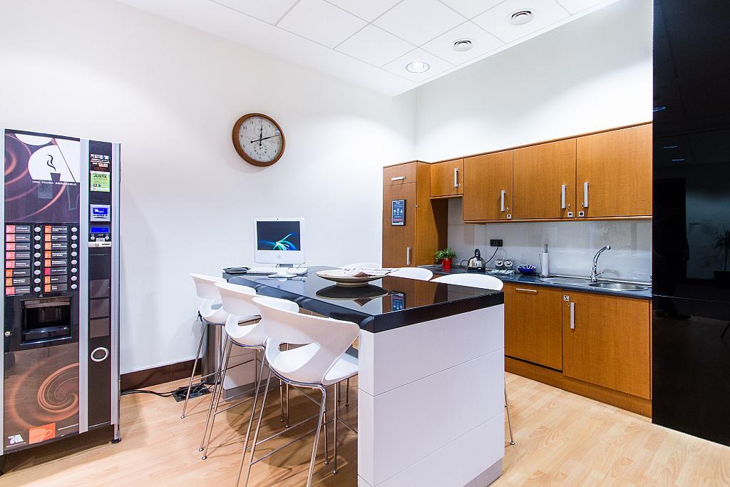 Oficina en alquiler en calle San Jeronimo, Cortes-Huertas en Madrid - 142096139
