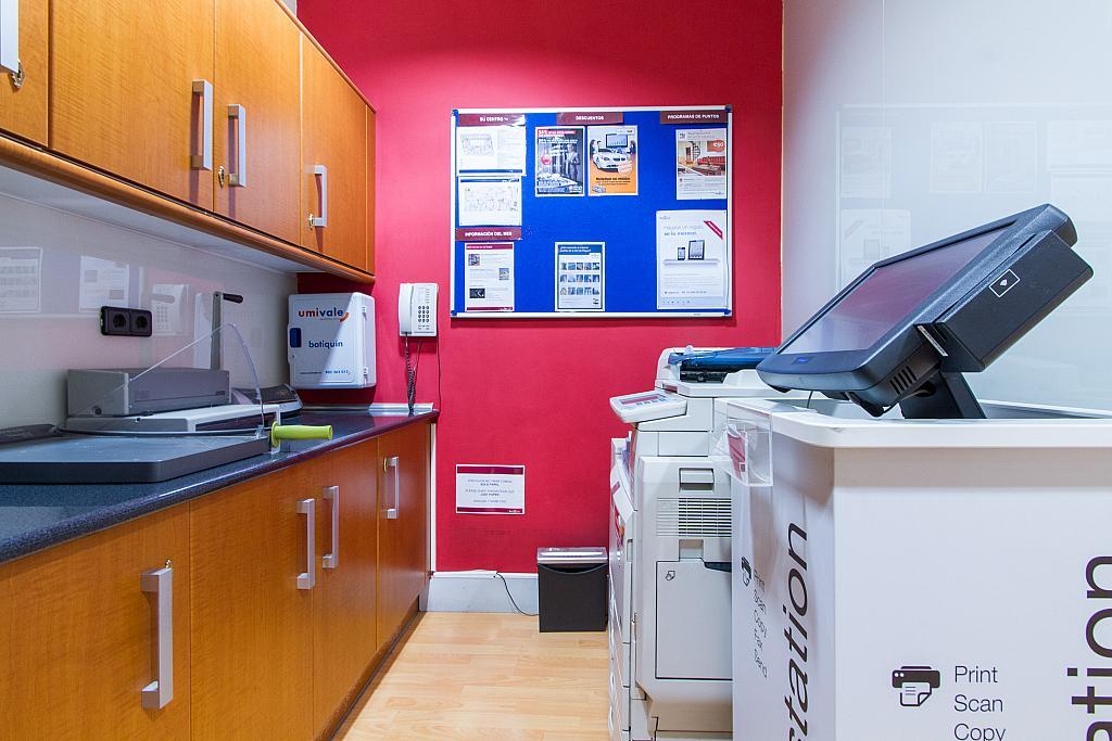 Oficina en alquiler en calle San Jeronimo, Cortes-Huertas en Madrid - 142096164