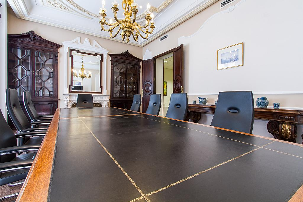 Oficina en alquiler en calle San Jeronimo, Cortes-Huertas en Madrid - 142096169