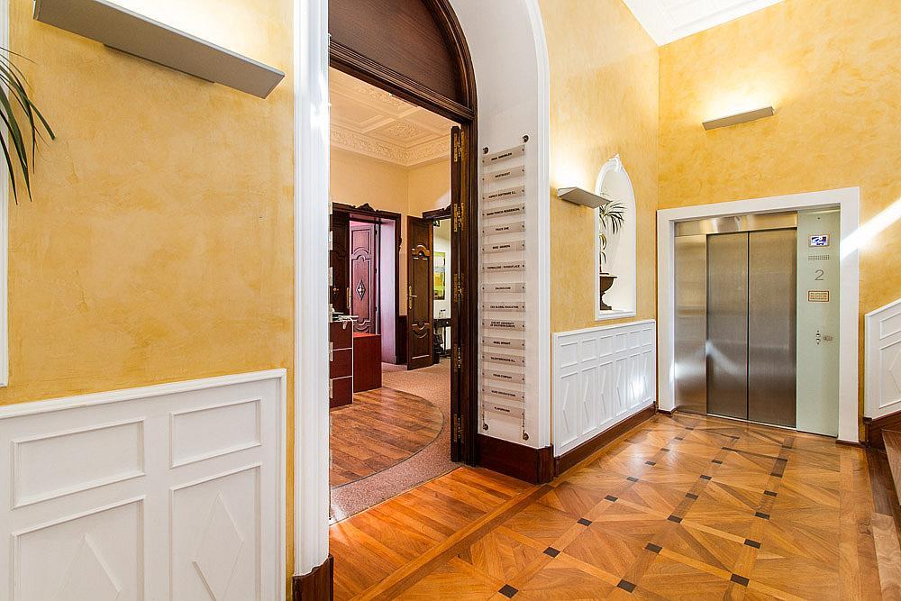 Oficina en alquiler en calle San Jeronimo, Cortes-Huertas en Madrid - 142096197
