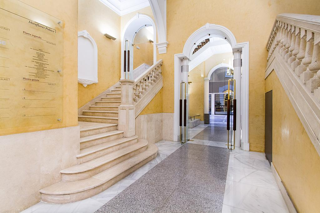 Oficina en alquiler en calle San Jeronimo, Cortes-Huertas en Madrid - 142096243