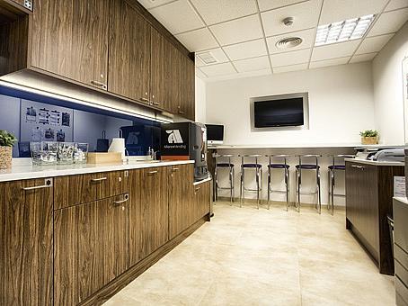 Oficina en alquiler en calle De Europa, Castellana en Madrid - 142097471