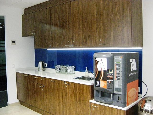 Oficina en alquiler en calle De Europa, Castellana en Madrid - 142097473