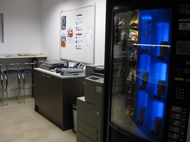 Oficina en alquiler en calle De Europa, Castellana en Madrid - 142097479