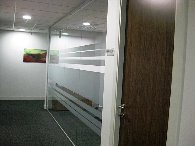 Oficina en alquiler en calle De Europa, Castellana en Madrid - 142097517