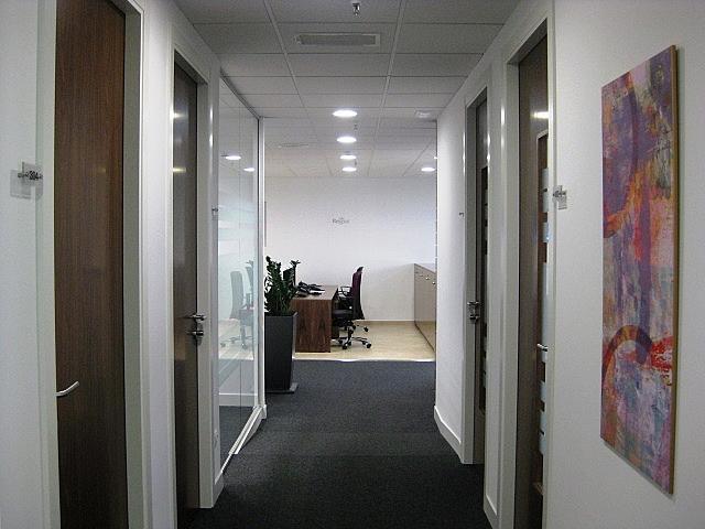 Oficina en alquiler en calle De Europa, Castellana en Madrid - 142097523