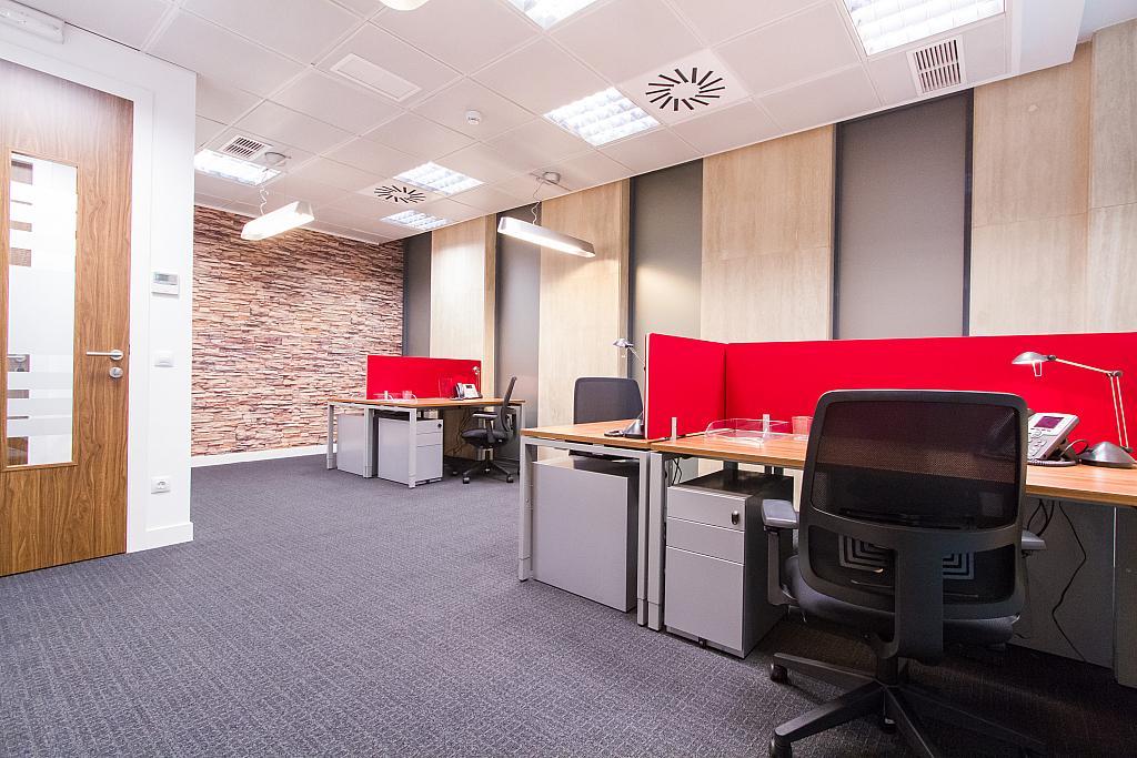 Oficina en alquiler en calle Francisco Silvela, Guindalera en Madrid - 142097985