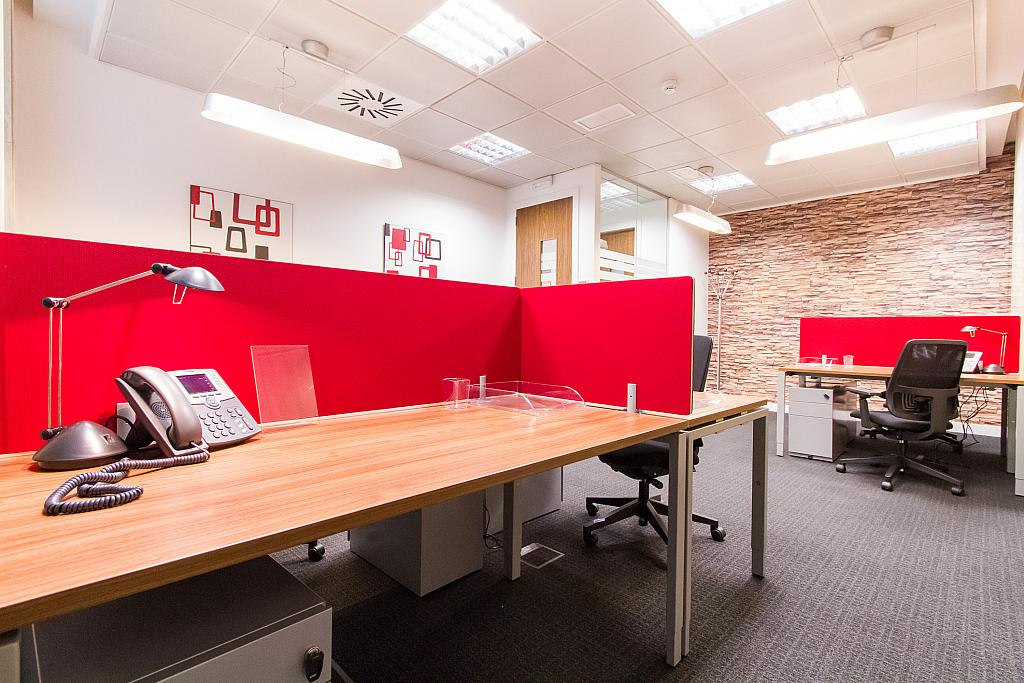 Oficina en alquiler en calle Francisco Silvela, Guindalera en Madrid - 142098009