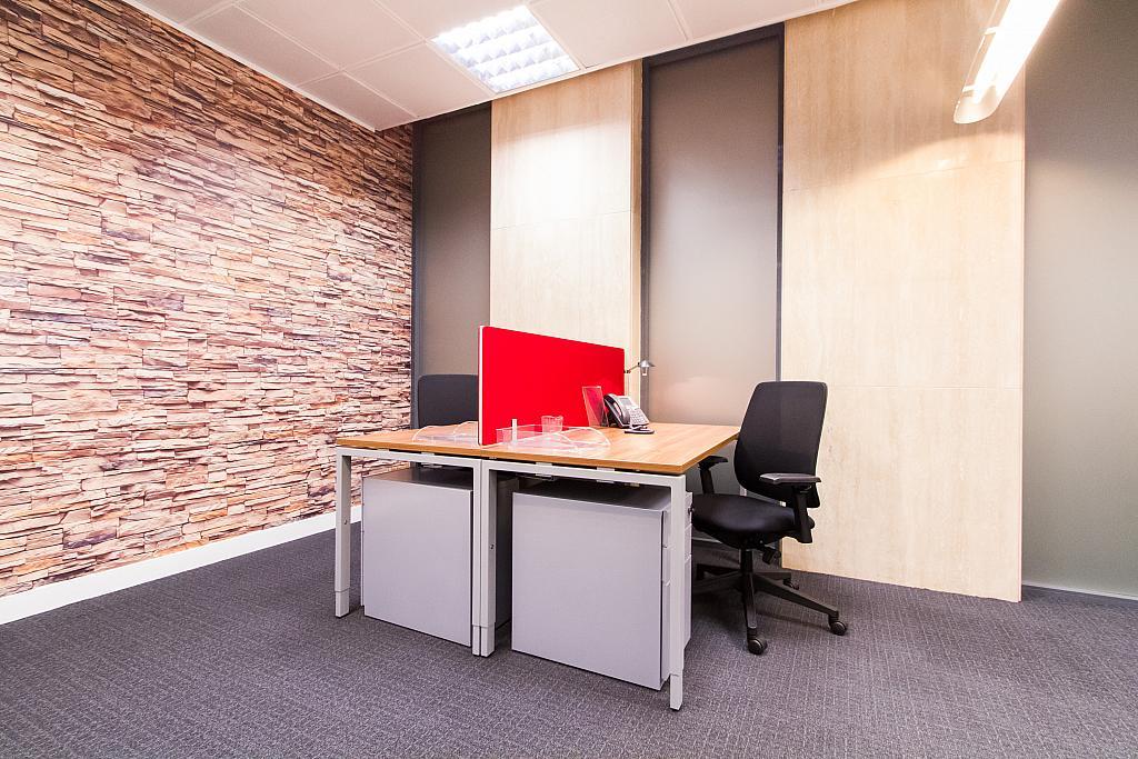 Oficina en alquiler en calle Francisco Silvela, Guindalera en Madrid - 142098018