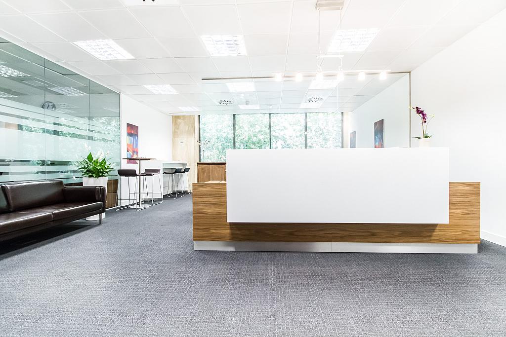 Oficina en alquiler en calle Francisco Silvela, Guindalera en Madrid - 142098042