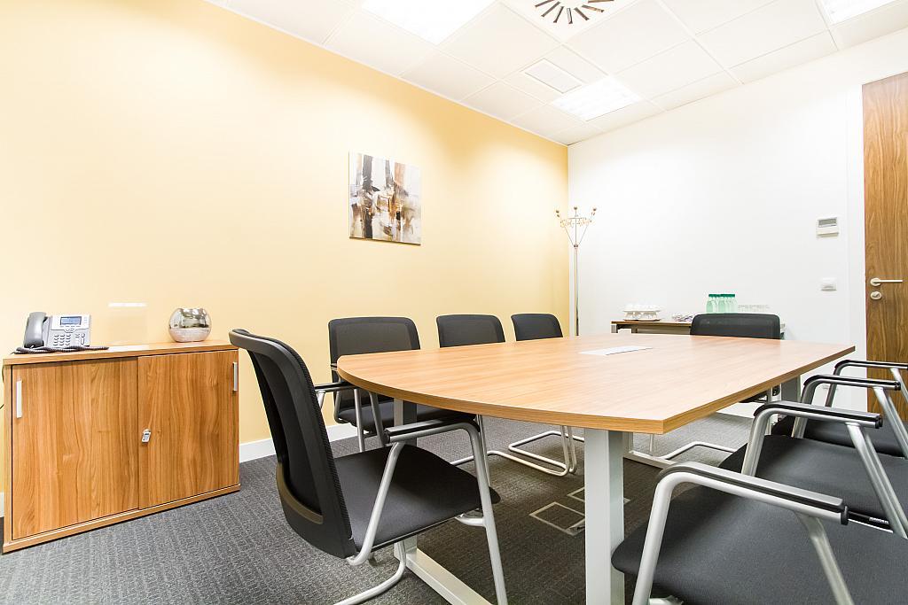 Oficina en alquiler en calle Francisco Silvela, Guindalera en Madrid - 142098053