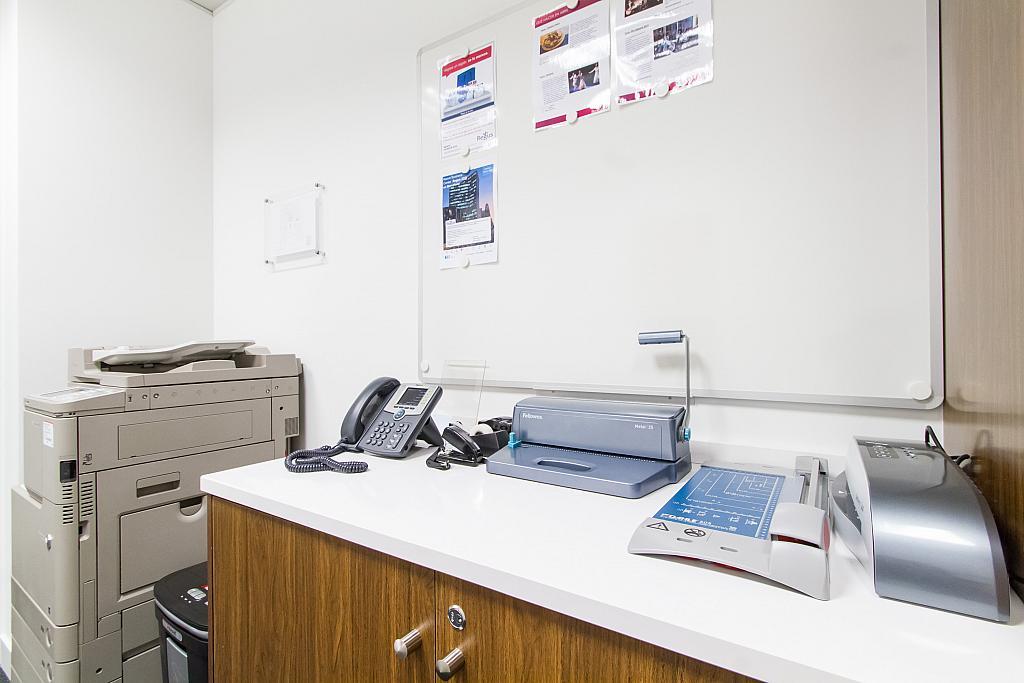 Oficina en alquiler en calle Francisco Silvela, Guindalera en Madrid - 142098098
