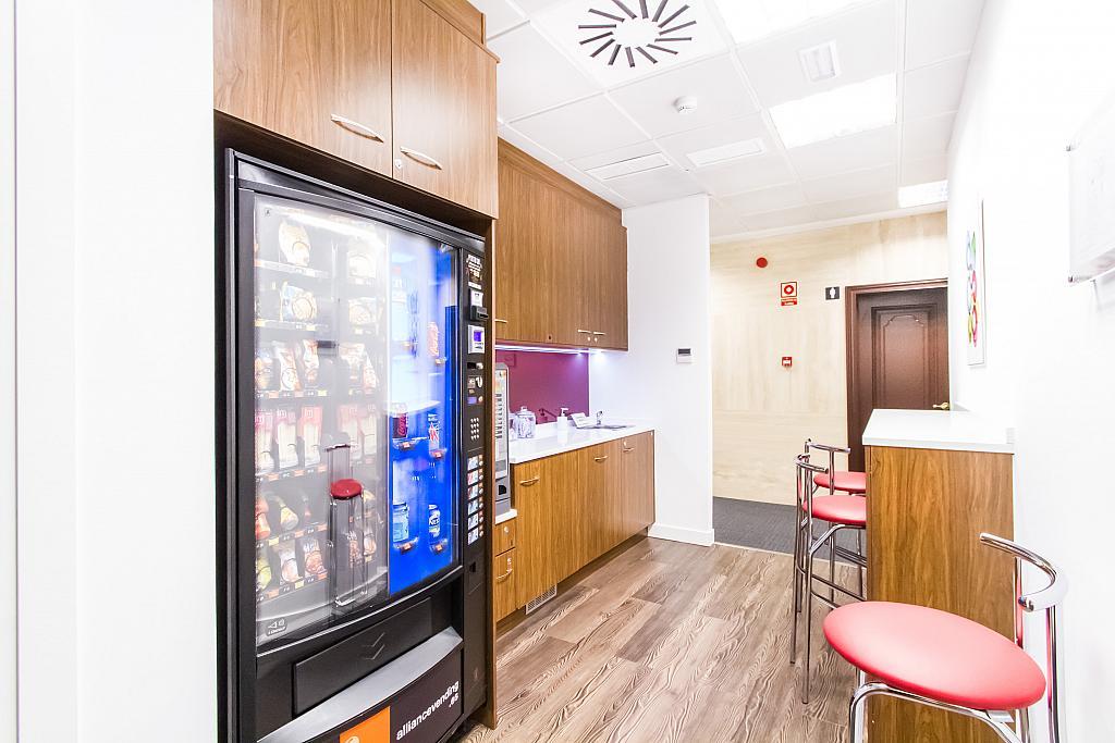 Oficina en alquiler en calle Francisco Silvela, Guindalera en Madrid - 142098105