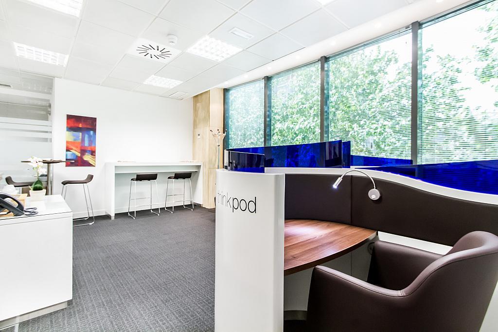Oficina en alquiler en calle Francisco Silvela, Guindalera en Madrid - 142098136
