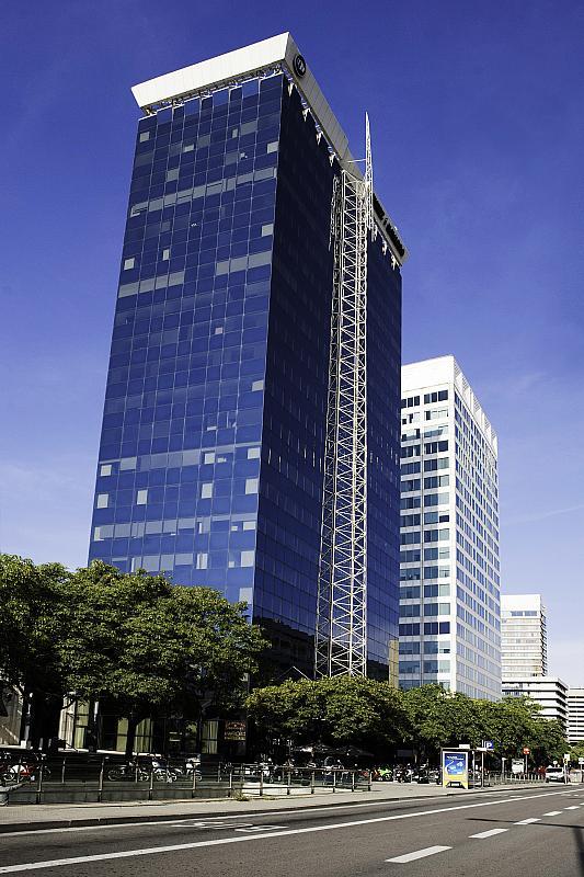 Oficina en alquiler en calle Tarragona, Eixample dreta en Barcelona - 142499464