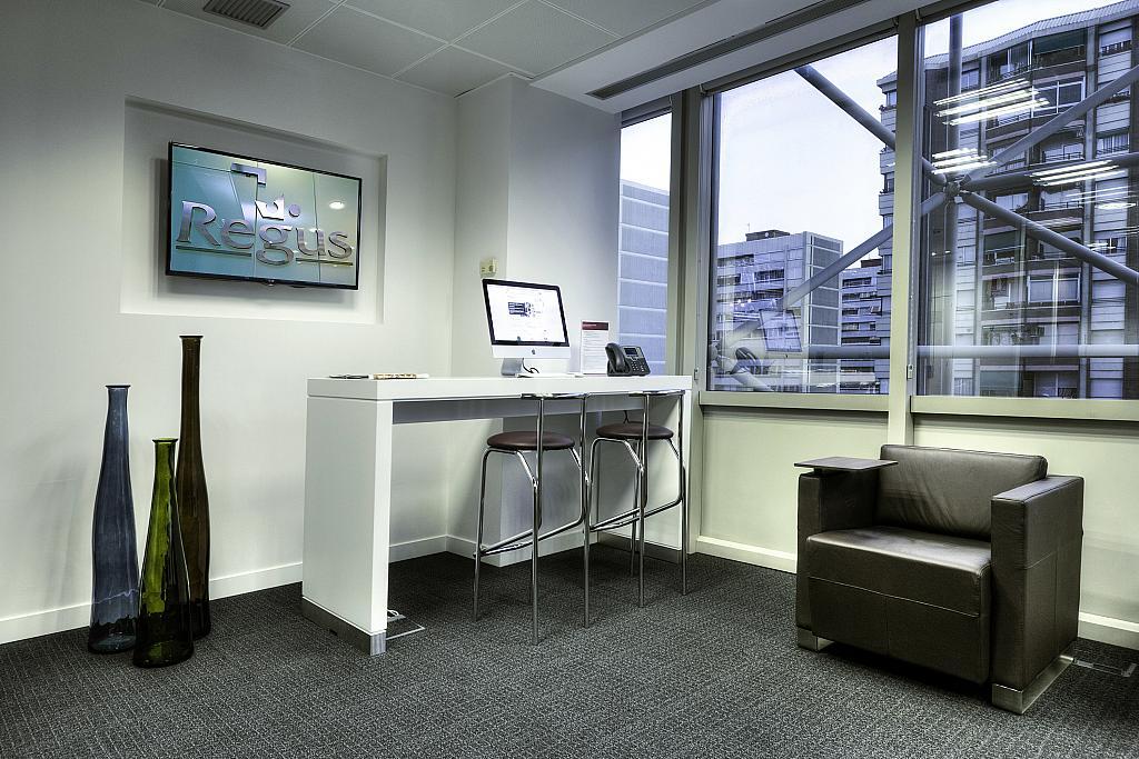 Oficina en alquiler en calle Tarragona, Eixample dreta en Barcelona - 142499502