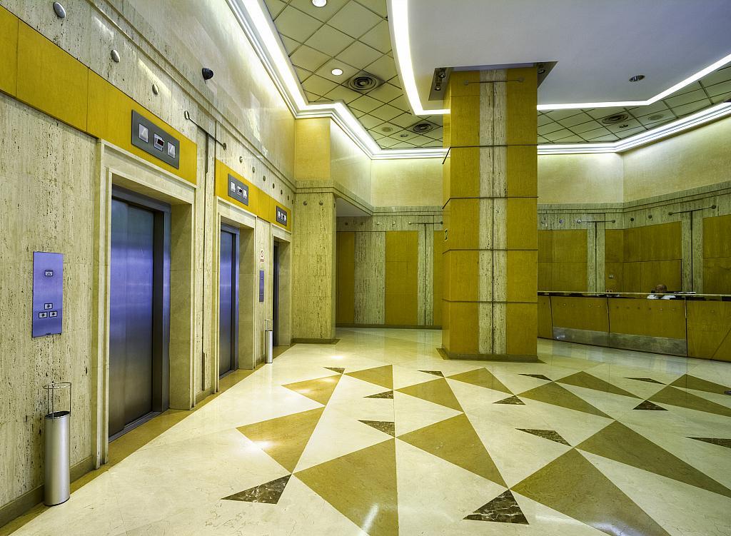 Oficina en alquiler en calle Tarragona, Eixample dreta en Barcelona - 142499751