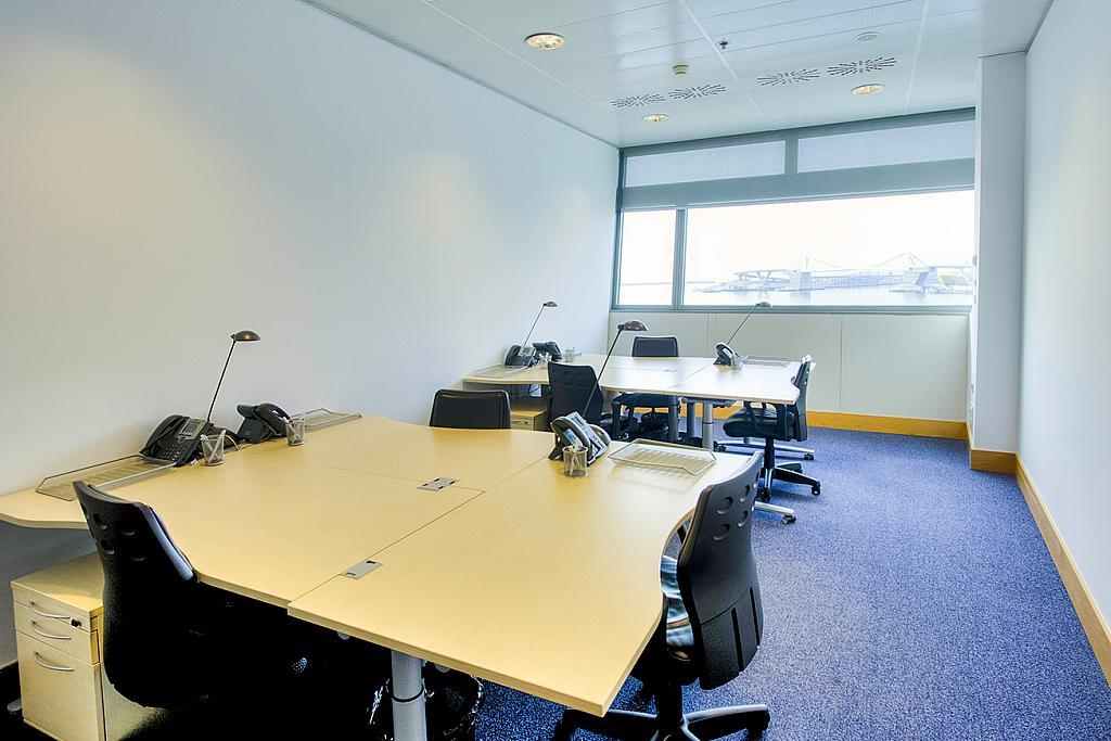 Oficina en alquiler en edificio World Trade Center, El Gótic en Barcelona - 142370439