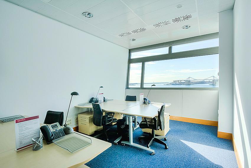 Oficina en alquiler en edificio World Trade Center, El Gótic en Barcelona - 142370442