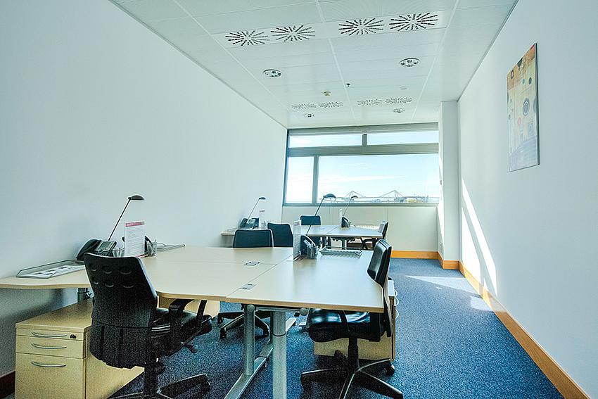 Oficina en alquiler en edificio World Trade Center, El Gótic en Barcelona - 142370443