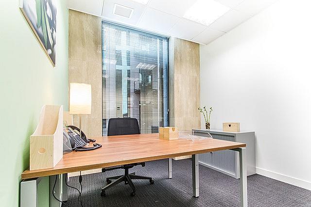 Oficina en alquiler en calle Gran Via de Les Corts Catalane, Eixample esquerra en Barcelona - 142506844