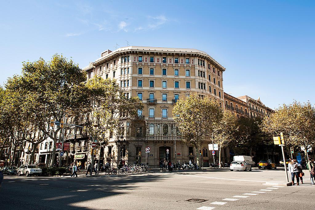 Oficina en alquiler en calle Gran Via de Les Corts Catalane, Eixample esquerra en Barcelona - 260933812