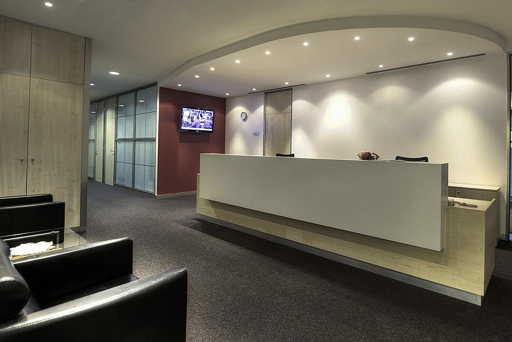 Oficina en alquiler en calle Diagonal, Eixample esquerra en Barcelona - 142500315
