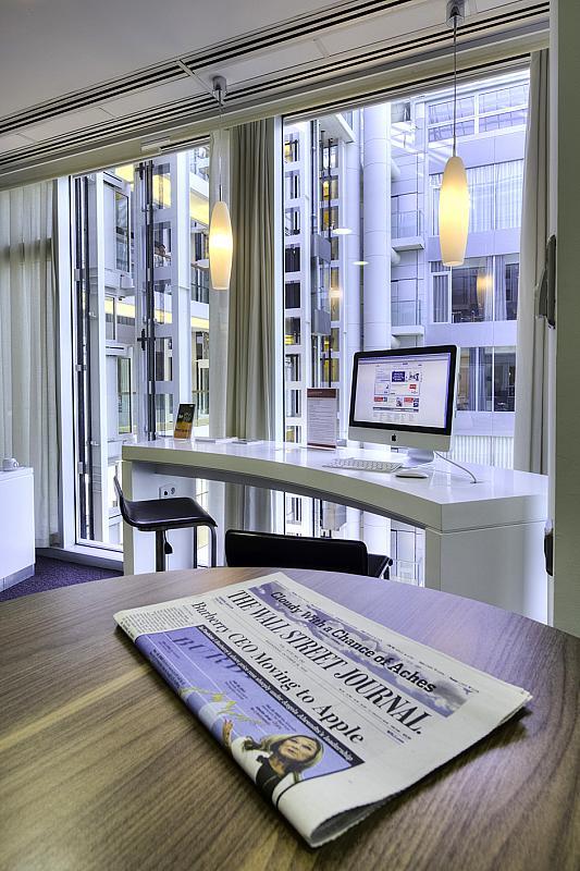 Oficina en alquiler en calle Diagonal, Eixample esquerra en Barcelona - 142500512