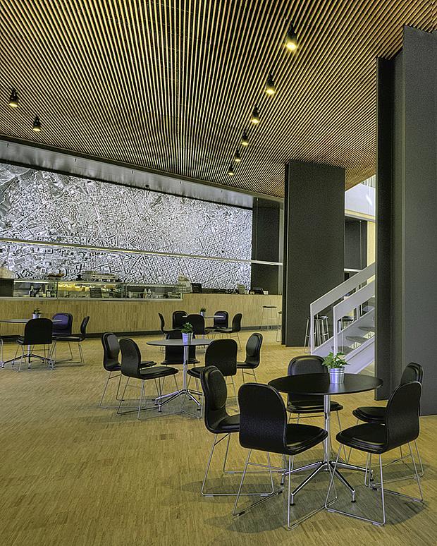 Oficina en alquiler en calle Diagonal, Eixample esquerra en Barcelona - 142500522