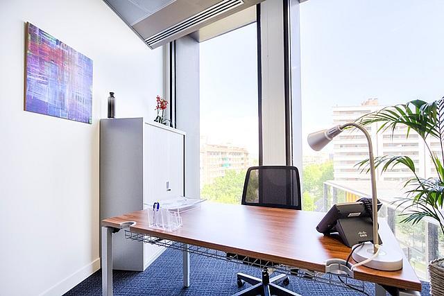 Oficina en alquiler en calle Diagonal, El Poblenou en Barcelona - 142501602