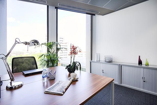 Oficina en alquiler en calle Diagonal, El Poblenou en Barcelona - 142501605