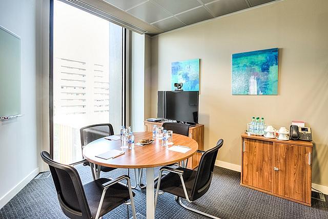 Oficina en alquiler en calle Diagonal, El Poblenou en Barcelona - 142501617