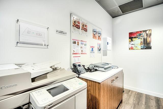 Oficina en alquiler en calle Diagonal, El Poblenou en Barcelona - 142501621